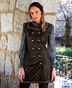 Picture of DRESS DOUGLAS