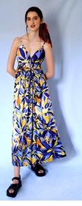 Picture of LONG DRESS KARA